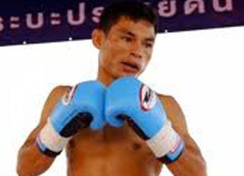 ชอว์ทาบวันเฮงชิงแชมป์WBCกับนักชกจีน