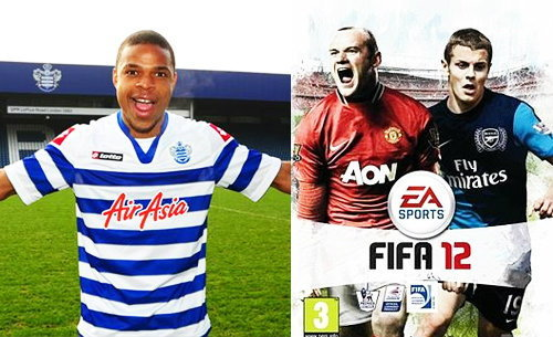 เรมี่เผย! ซบQPRเพราะเกม FIFA 2012
