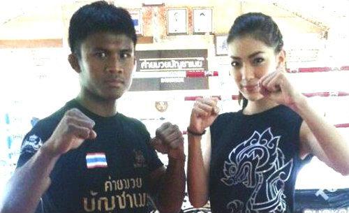 ค่ายบัญชาเมฆหนุนสาวไทย ส่งป๊อปปี้ลุยมิสไชนิส