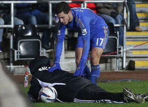 FAสั่งลงโทษแบนฮาซาร์ด3นัดตามเดิม
