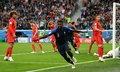"""""""อุมติตี้"""" โขกชัย! ฝรั่งเศส เฉือน เบลเยียม 1-0 ลิ่วชิงดำทีมแรก"""