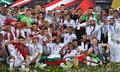 ชมกันชัดๆ! ไฮไลต์ กาตาร์ ฟอร์มเหนือดับ ญี่ปุ่น 3-1 ซิวเจ้าเอเชียสมัยแรก (คลิป)