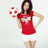 SNSD World Cup_1