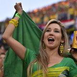 บราซิล ชนะ โครเอเชีย 3-1