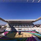 พิธีเปิดบอลโลก2014