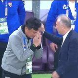 โค้ชโต่ย ทีมชาติไทย