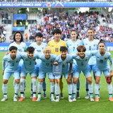 ฟุตบอลหญิงทีมชาติไทย