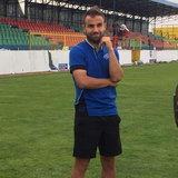 Amedspor player Mansur Çalar