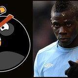 Black Birds = Mario