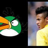 Nimar = Green Bird