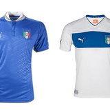เสื้อบอลอิตาลี