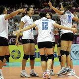 วอลเล่ย์บอลหญิงไทย