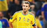 เชว่าประกาศอำลาทีมชาติยูเครน