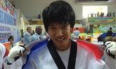 น้องหยินป้องแชมป์สมัย3 จอมเตะไทยกวาดเพิ่ม3ทอง
