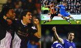 Premier League Review by Mark Suradej