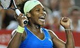 เซเรนา วิลเลียมส์ คว้ารางวัลนักเทนนิสแห่งปี 2008