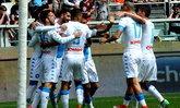 นาโปลี บุกถล่ม โตริโน่  5-0 ขึ้นที่ 2 กัลโช่ เซเรีย อา