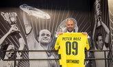 ดอร์ทมุนด์ ตั้ง ปีเตอร์ บอสซ์ นั่งกุนซือทีม 2 ปี