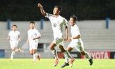 """ศุภณัฏฐ์ซัดชัย! """"ช้างศึก"""" เฉือน """"อินโดนีเซีย"""" 1-0 ชิงแชมป์อาเซียน ยู-15"""