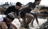 """""""Spartan Race"""" สุดยอดการแข่งขันวิ่งวิบากที่ดีที่สุดในโลก ครั้งแรกประเทศไทย"""