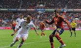 กระทิง บุกขวิด ฟินแลนด์ 2-0 คัดบอลโลก