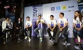 """เซนต์คาเบรียลจัดใหญ่งานวิ่ง """"SG RUN"""" นำรายได้ตั้งกองทุนดูแลครู"""