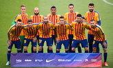 """โหดพอกัน! เผย 11 ตัวจริง """"ทีมชาติสเปน VS ทีมชาติกาตาลัน"""" หากแยกประเทศสำเร็จ"""