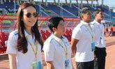 """โค้งสุดท้าย! """"มาดามแป้ง"""" เน้น """"ชบาแก้ว U19"""" ทบทวนแผนก่อนสู้ศึกที่จีน"""
