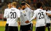 คลิป เยอรมัน ขยี้อาร์เซอร์ไบจาน 5-1 ทุบสถิติสเปน