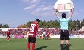 คลิปเด็ด ซัปโปโร ถล่ม เรย์โซล 3-0 + ฟอร์มเจ้าเจยังเผ็ดร้อนใน 15 นาทีสุดท้าย