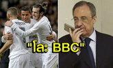 """สะเทือนวงการ! """"ชุดขาว"""" กางแผนล่า 3 ประสานใหม่แทน """"BBC"""""""