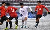 แข้งยู19ไทยใจแกร่ง ฝ่าหิมะอัดเจ้าภาพ 5-2 คว้าชัย 2 นัดรวด ก่อนชนญี่ปุ่น พุธนี้