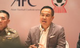 ประธานเอเอฟซี ส่งจดหมายชื่นชมสมาคมฯฟุตบอลไทย ปราบปรามการล้มบอล