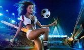 ว้าว! ปฏิทินฟุตบอลโลก 2014 อย่างสวย