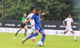 แข้งสาวไทยใจเด็ด! เฉือน เมียนมา สุดระทึก 3-2 ประเดิมซีเกมส์