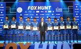 เปิดตัว 10 เยาวชนนักเตะโครงการ Fox Hunt รุ่นที่ 3 บินลัดฟ้าสู่อังกฤษ