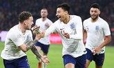 """ผลบอล : """"ลินการ์ด"""" ซัดชัย! """"อังกฤษ"""" บุกเชือด """"เนเธอร์แลนด์"""" 1-0 (คลิป)"""