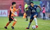 ผลบอล : บุรีรัมย์ ยูไนเต็ด บุกพ่าย เชียงราย 0-1 แต่ยังครองจ่าฝูงไทยลีก