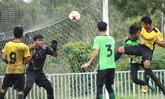 มัธยมสุไหงปาดี โชว์แกร่งทุบ รอมาเนีย 2-0 ซิวแชมป์ MOE Cup จ.นราธิวาส