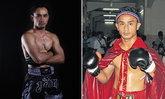 """ตำนานมวยไทย """"สามเอ ไก่ย่างห้าดาว"""" เตรียมประเดิมไฟต์แรกใน ONE : Global Superheroes มะนิลา 26 ม.ค.นี้"""
