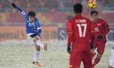 """ชมกันชัดๆไฮไลท์ประตู """"อุซเบกิสถาน"""" 2-1 """"เวียดนาม"""" นัดชิงฯ U23 เอเชีย (คลิป)"""