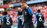 """""""เอ็มบัปเป้"""" ซัดชัย! ฝรั่งเศส เฉือน เปรู 1-0 การันตีลิ่วรอบน็อคเอาท์"""