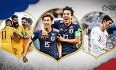 ใครมีลุ้น-ใครหมดหวัง : เช็คผลงานนัดแรกทีมเอเชียบอลโลก 2018