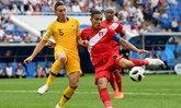 ซิวชัยส่งท้าย! เปรู ทิ้งทวนคว่ำ ออสเตรเลีย 2-0 จูงมือกันตกรอบ
