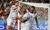 เล่นเพื่อแฟนบอล! ตูนิเซีย รัวแซงเฉือน ปานามา 2-1 กอดคอตกรอบ