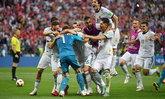 ถึงขั้นฎีกา! รัสเซีย เจ๊า สเปน 1-1 ก่อนดวลเป้าแม่นกว่าชนะ 4-3 ลิ่ว 8 ทีม