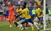 ไม่มีปัญหา! บราซิล อัดนิ่ม เม็กซิโก 2-0 ลิ่ว 8 ทีมสุดท้าย