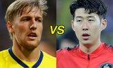 พรีวิว ฟุตบอลโลก 2018 รอบแบ่งกลุ่ม กลุ่ม เอฟ : สวีเดน พบ เกาหลีใต้