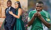 """หล่อเลือกได้! """"เอเมนิเก้"""" หย่ามิสไนจีเรีย 2013 แต่งใหม่มิสไนจีเรีย 2014 (อัลบั้ม)"""