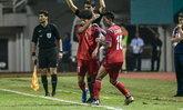 ตกรอบทางการ! ทีมฟุตบอลไทย จอดรอบแรกเอเชียนเกมส์ 2018